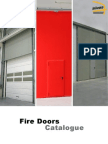 Inkema Fire Doors