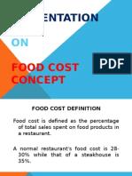 presentationonfoodcostconcept-140721210641-phpapp01