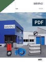 Sistag-Wey Product Range