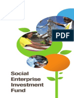 Social Enterprise Investment Fund