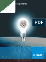 BASF -BR PUE Catalysts Ansicht