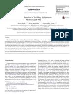 Bryde et Al (2012)_ The project benefits of BIM.pdf
