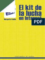 El Kit de La Lucha en Internet-MargaPadilla