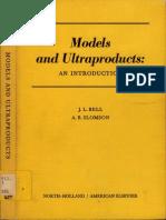 Modelos e Ultraprodutos