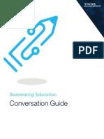 IBM ThinkAcademy Education ConversationGuide