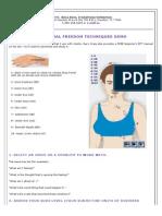 Eft Chart Anisa