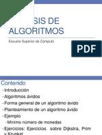 2_Algoritmos avidos