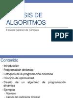 2_Programación dinámica