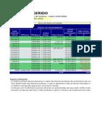 NOVO Lay-out de Relatório de Faturamento vs Arrecadado Ref PFC v2
