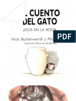 butterworth, nick - jesus en la boda