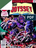 Marvel Comics 18 - The Odyssey