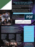 Gastech Student Programme 2014 안내장 (1)