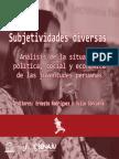 Subjetividades diversas. Análisis de la situación política, social y económica de las juventudes peruanas