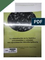Petrie. La Producción de La Chicha en Los Imperios Inca y Chimú
