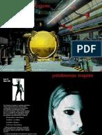 Protodimension Mag No 3 Winter 2010