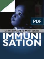Immunisation strategy