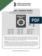 STI SS2002 Instruction Manual