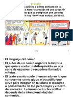 El cómic La Historieta Gráfica o cómic