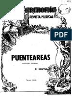 Puenteareas- R. Soutullo