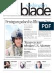 Washingtonblade.com, Volume 46, Issue 29, July 17, 2015