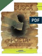 Convocatoria Se Busca Poeta Festival DESEMBARCO POETICO Pl4