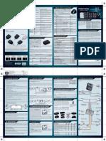 Manual Positron Px