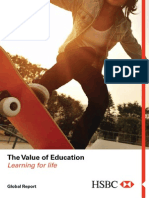 The Value of Education