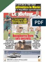 LE BUTEUR PDF du 21/02/2010