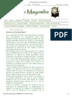Palo Mayombe_ Historia de Centella Ndoki