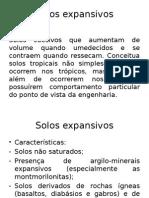 Solos Expansivos - Pedro Mussio