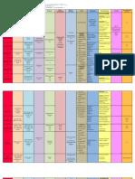 1st grade instructional calendar 2015-2016 (p)