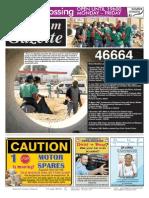 Platinum Gazette 17 July 2015