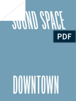 Soundspace Downtown PDF