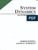 System Dynamics An Introduction.pdf