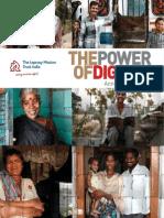 TLMTI Annual Report 2014