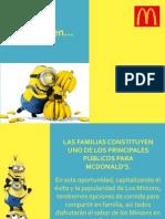 Presentacion Minioms