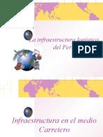 La Infraestructura Logística Del Perú