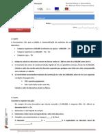 Ficha 2 Documentação Comercial