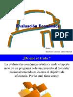 Evaluación en construccion de pavimentos