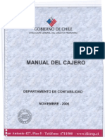 Manual Cajero