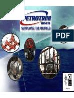 Petrotrim Services LLC