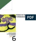 6 Atención Sanitaria Especial en Situcaiones de Emergencia III