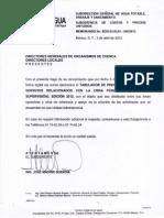 10 Tabulados Servicios Supervision 2012