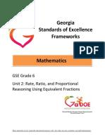 gse math unit 4 | Equations | Variable (Mathematics)