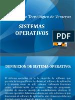 Linea del Tiempo de Sistemas Operativos