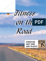 Fitness on the Road