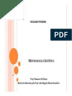 Organização e Método de Estudos