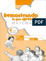 Http Www.perueduca.pe Recursosedu Cuadernillos Primaria Matematica Cuadernillo Salida2 Matematica 4to Grado