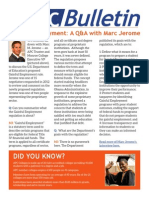 Apc Bulletin Vol 1