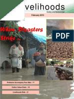 livelihoods February 2010